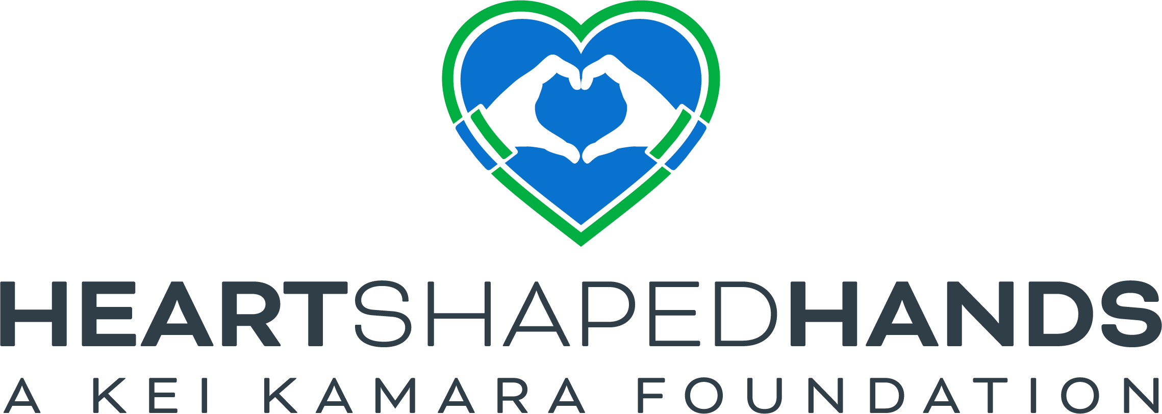 HeartShapedHands Foundation