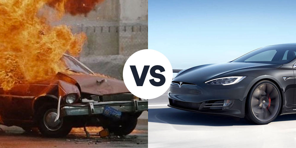 Your website is a vehicle. So do you own a Ford Pinto or a Tesla?